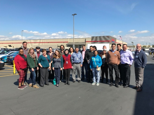 Keeping an Eye on Continuous Improvement at Costco Optical
