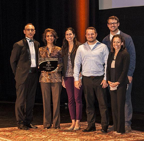 Process Palooza Winning in Business Excellence for Higher Ed