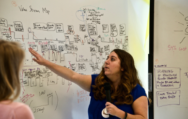 Process Palooza – Lean Six Sigma in Action at UC San Diego